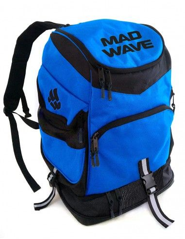 MOCHILA MAD TEAM - MADWAVE