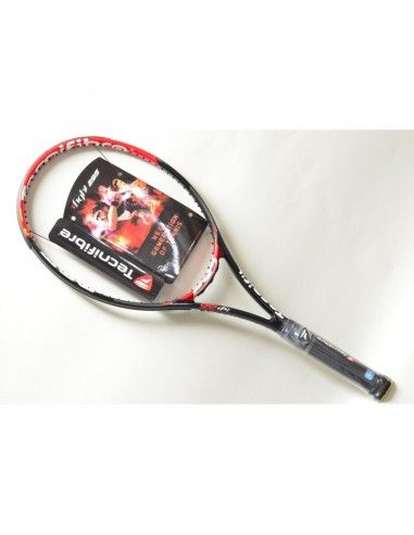 TECNIFIBRE T FIGHT 295 GRIP 2