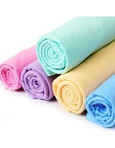 WET SYNTHETIC TOWEL FOR...
