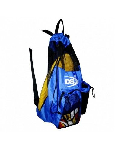 BAG MESH DS AZUL