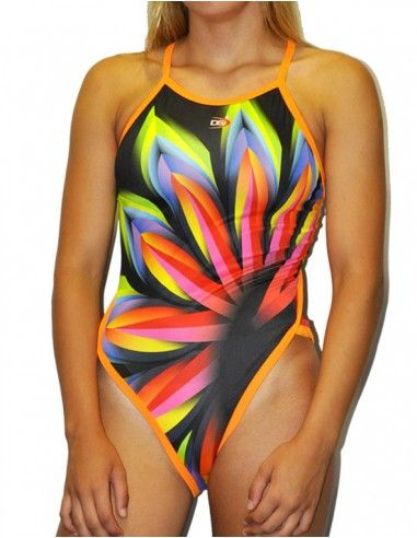ASI WOMAN SWIMSUIT