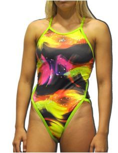 DS POP WOMAN SWIMSUIT THIN...