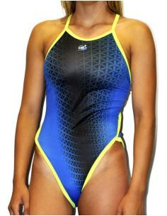 RALLY WOMAN SWIMSUIT