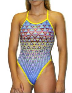 MEXIC WOMAN SWIMSUIT