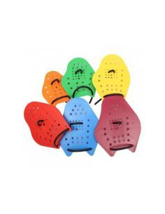 HAND PADDLE SWIM POWER