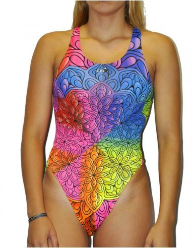 DS INDIA WOMAN SWIMSUIT