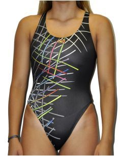 DS LINEAL WOMAN SWIMSUIT