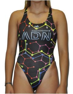 DS ADN WOMAN SWIMSUIT