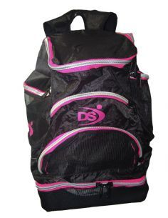 6009350502b Backpacks and related equipment