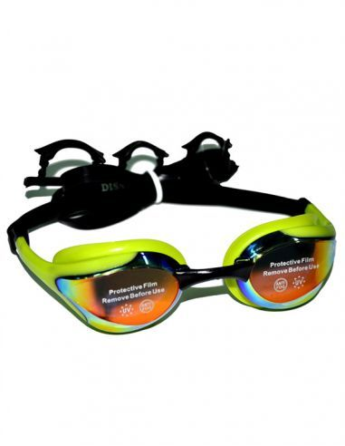 DS FIRE GOGGLES