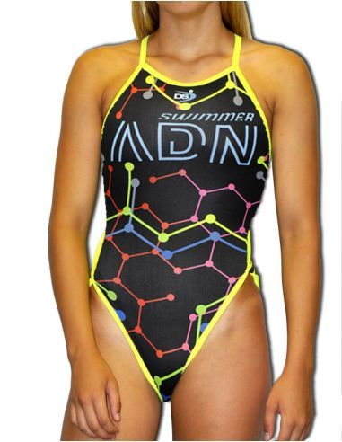 ADN WOMAN SWIMSUIT