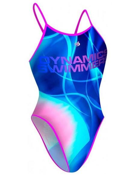 TIRA FINA DS DYNAMIC SWIMMERS