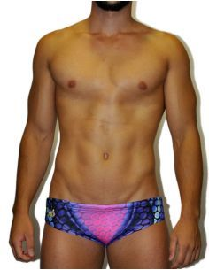 MEN'S DS SWIMSUIT NIZA