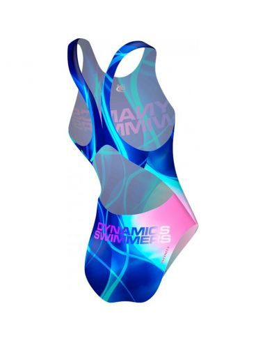 DS DYNAMIC SWIMMERS WOMAN SWIMSUIT...