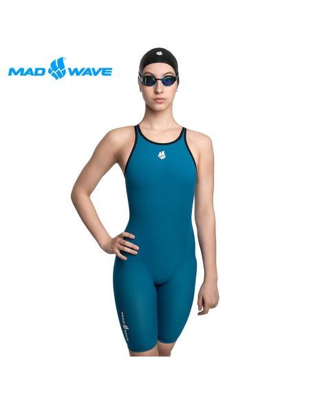 WOMAN FORCESHELL PLUS FULL BACK MADWAVE