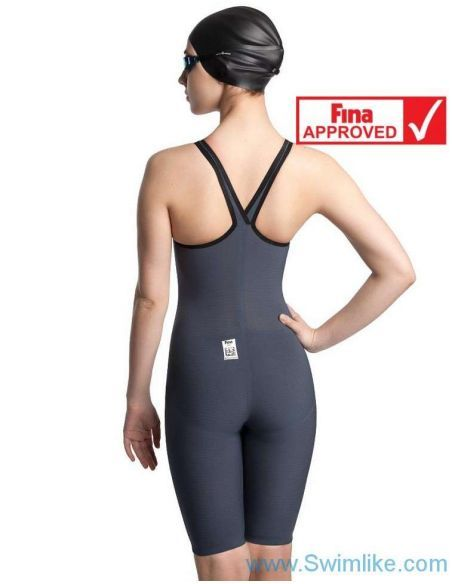WOMAN CARBSHELL PLUS MADWAVE FULL BACK