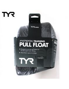 Hydrofoil Pull Float