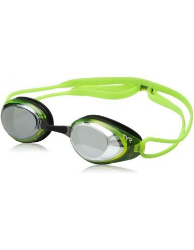 TYR BLACKHAWK RACING POLARIZED GOGGLES