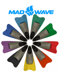 POOL COLOUR SHORT MADWAVE
