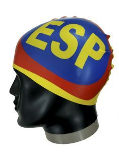 DS SWIMMING CAP SPAIN