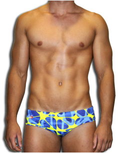 MEN'S WATERPOLO DS SWIMSUIT...