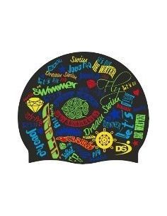 GORRO SILICONA DS SWIMMER