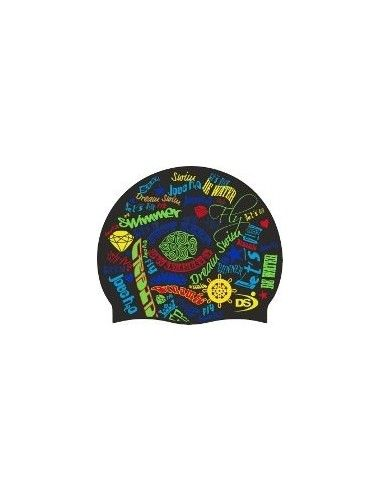 DS SWIMMING CAP SWIMMER