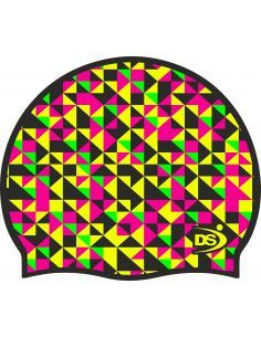 GORRO SILICONA DS TRIANGLES