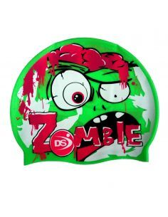 DS SWIMMING CAP ZOMBIE