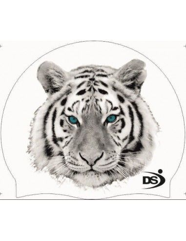 DS SWIMMING CAP TIGRE