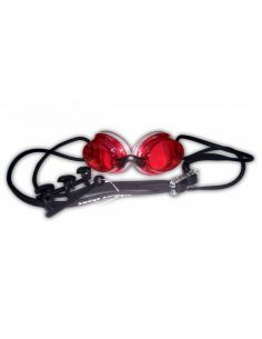 DS TORPEDO GOGGLES RED