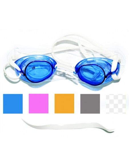 DS DUET SWEDISH SWIMMING GOGGLES