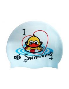 DS SWIMMING CAP PATO