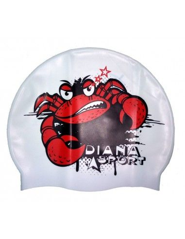 DIANA SWIMMING CAP PAGURUS
