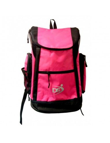 Mochila DS-15 Pink